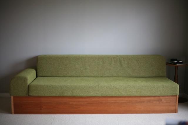 ソファー ベッド