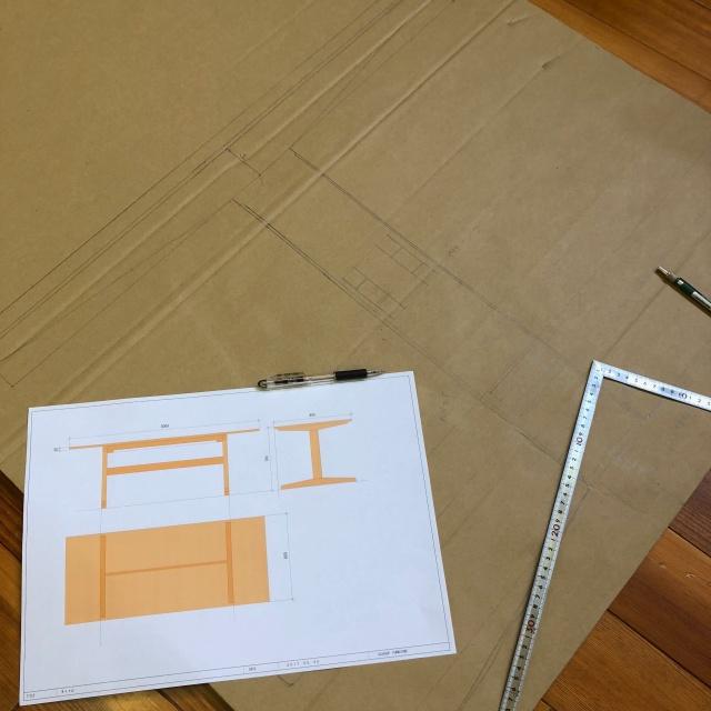 熊本、オーダー家具